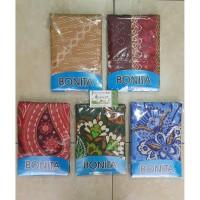 Sarung Bantal Bonita/Sarban [GROSIR/ECER MURAH]