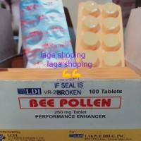 bee pollen vitamin obat doping ayam tarung murah asli philipin