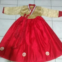 hanbok anak baju adat tradisional korea oct02