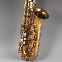 Saxophone Kualitas Tinggi Selmer Mark VI Alto Gold TERBAIK