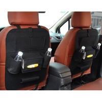 Car Seat Organizer Back Jok Mobil Belakang Universal Multi Fungsi