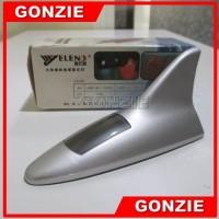 ANtena Mobil Variasi Sirip Hiu LED/Shark Fin Antenna LED Slim