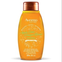 Shampo Perawatan Rambut Aveeno Apple Cider Vinegar Blend Sha SBIB04210