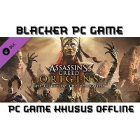 Assassins Creed Origins The Curse of the Pharaohs PC GAme Offline