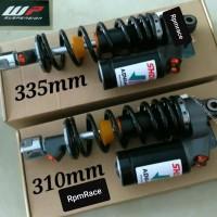 Shock Sok Shockbreaker Belakang Tabung Atas Showa Model Wp 330mm