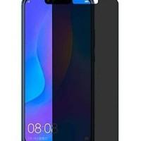 Tempered Glass Anti Spy Asus Zenfone Max Pro M2