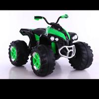 Mainan Motor Aki Anak ATV / Mobil Aki Anak ATV - FB6677