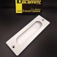 Commen / handle tanam aluminium Dolomite CM-2211 (White)