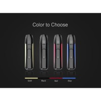 Authentic Asteroid Pod Kit by ThinkVape