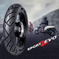 Ban Luar FDR 120/70-12 Sport Zevo