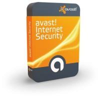 Avast Internet Security Original 1 PC - 2 Year