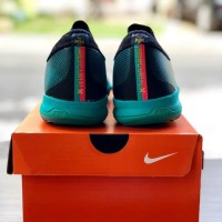 Sepatu Futsal Nike Mercurial Vapor Xii Pro Cr7 Clear Jade Ic