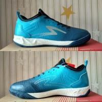 Sepatu Futsal Specs Metasala Musketeer Galaxy Blue 400739 Original
