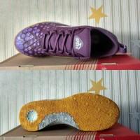 Sepatu Futsal Specs Metasala Knight Plum Purple 400734 Original