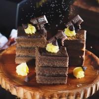 Lapis Tokyo Cake Triple Choco Original Fla