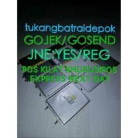 Baterai Sharp Aquos Crystal 306SH SH825Wi 5000mah Double Power refill