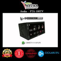 Asuka Digital Car TV PTA-100