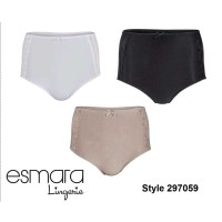 Panty Esmara highwaist 297059 available 3 colors