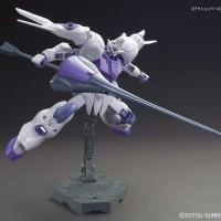 Bandai Original HG 1/144 Gundam Kimaris Booster seri IBO barbatos