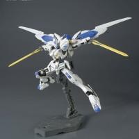 Bandai Original HG IBO 1/144 Gundam Bael seri barbatos
