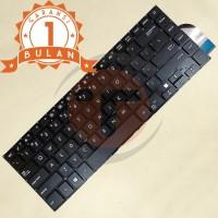 Keyboard Asus X505 X505B X505BA X505Z X505ZA - Black