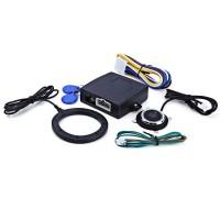 Tombol Starter Kunci Keyless Mobil Engine Start - KQS-Q4