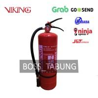 Apar viking 6 kg / pemadam api viking / tabung pemadam viking