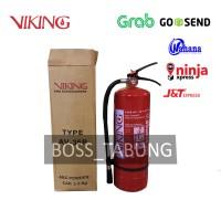 Apar viking 3.5 kg / pemadam api viking / tabung pemadam viking