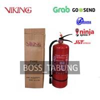 Apar viking 4.5 kg / pemadam api viking / tabung pemadam viking