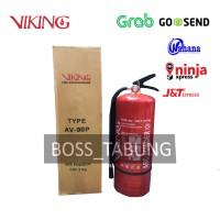 Apar viking 9 kg / pemadam api viking / alat pemadam api viking