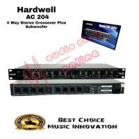 Crossover Hardwell AC 204