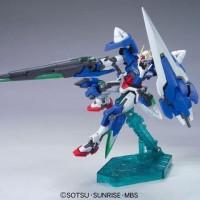 Bandai HG 1/144 Gundam Seven sword 7 swords 00 oo