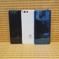 Tutup belakang Backdoor Xiaomi Mi Note 3 Bahan Glass Original