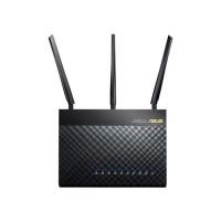 Asus RT-AC68U AC1900 Dual Band Wi-Fi Gigabit Router Wireless