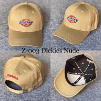Topi Dickies Nude Z-003