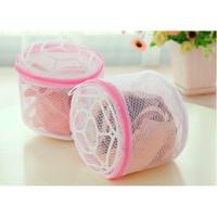 C26 Bra Laundry Bag / kantong cuci bra / pakaian dalam