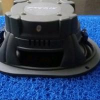 HARGA subwoofer oval dobel coil 4 ohm dobel magnit AVEXIS Bagus