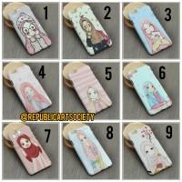 Soft Case Hard Case Muslimah Premium Case Lucu Case Cewek All Type Hp