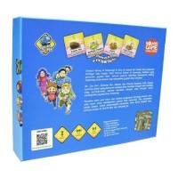 Dijual Balap Kuliner Board Game Harian Kompas