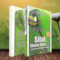Shifat Sholat Nabi Syaikh Al-Albani dan Syaikh Bin Baz (Sifat Shalat)