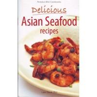 Periplus Mini Cookbooks - Delicious Asian Seafood - 9780794606657
