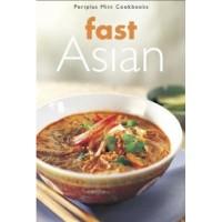 Periplus Mini Cookbooks - Fast Asian - 9789628734221
