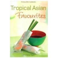 Periplus Mini Cookbooks - Tropical Asian Favourites - 9780794606398