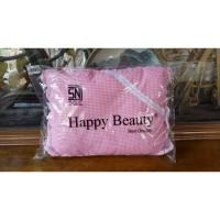 Bantal Kotak Kain IN4 Happy Beauty Bantak Bayi 93-0215