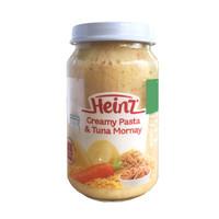 HEINZ Mum's Recipe Creamy Pasta & Tuna Mornay 170 Gr