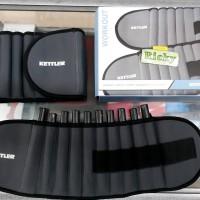 angkle weight kettler - pemberat kaki - bending kaki limited stok