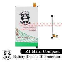 Baterai Sony Xperia Z2 Compact Z1 Mini Z2 Docomo Double IC Protection