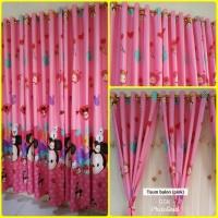Gorden Ring / Motif Tsum Balon (Pink) / uk 120 x 200