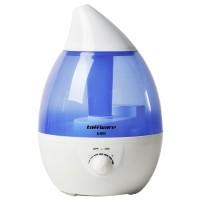 Taffware Classic Drop 6 in 1 Ultrasonic Air Humidifier Aroma Therapy