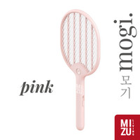 MOGI Raket Nyamuk ONE HIT KILL 4150V HIGH VOLTAGE Mosquito Racket USB